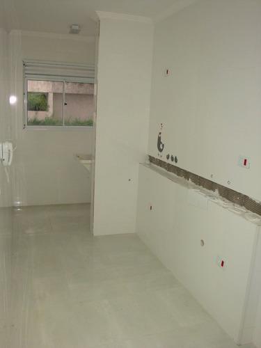 apartamento vila carmosina com lazer completo ref. 889