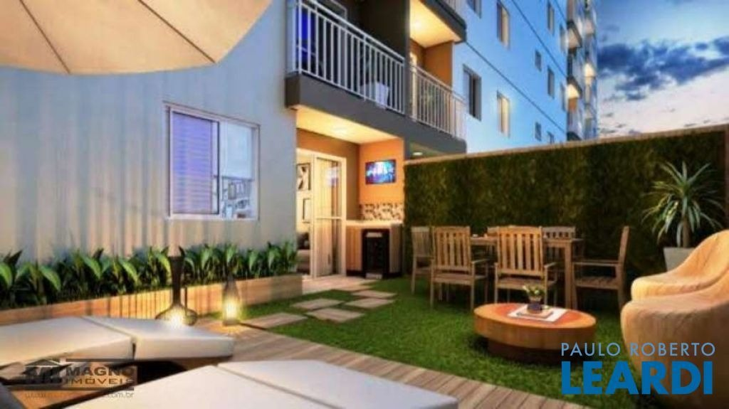 apartamento - vila carmosina - sp - 595347