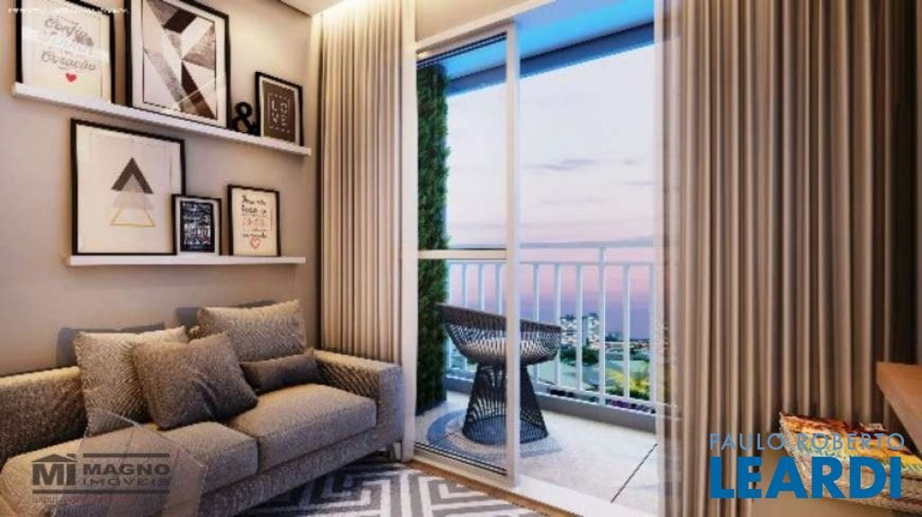 apartamento - vila carmosina - sp - 595349