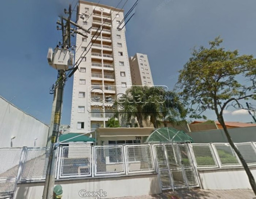 apartamento - vila carrao - ref: 17460 - v-17460