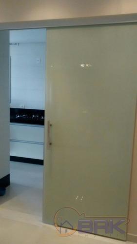 apartamento - vila carrao - ref: 1843 - v-1843