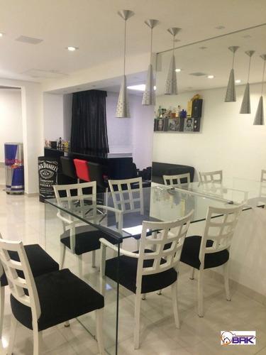 apartamento - vila carrao - ref: 2721 - v-2721