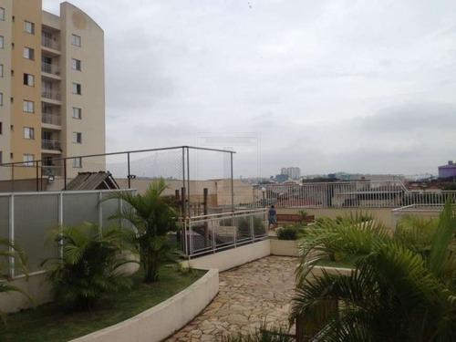 apartamento vila carrão 3 dormts. lazer completo