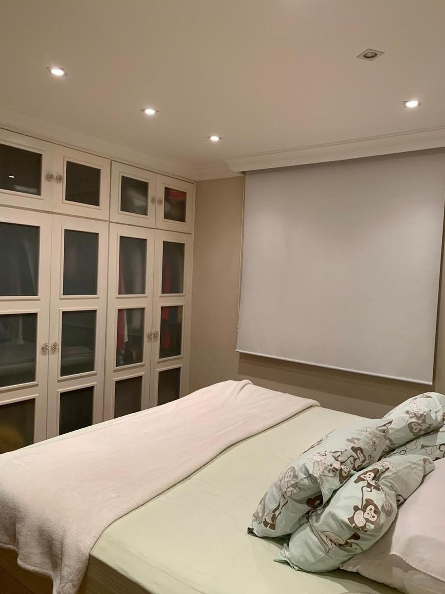 apartamento vila carrão - edificio portinari