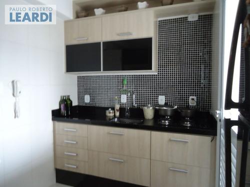 apartamento vila carrão - são paulo - ref: 389779