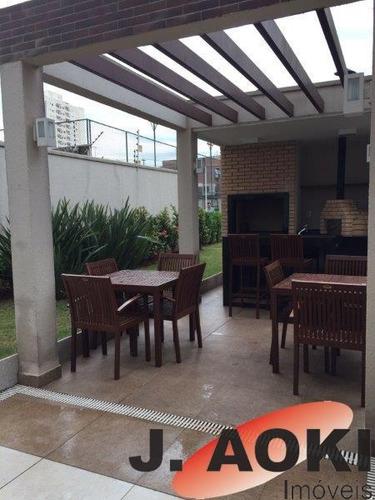 apartamento, vila clementino apenas 18 m do metro santa cruz - ap70793