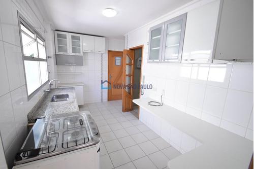 apartamento vila clementino, metrô hospital são paulo, 2 dormitórios, ampla cozinha, lavanderia boa. - bi21482