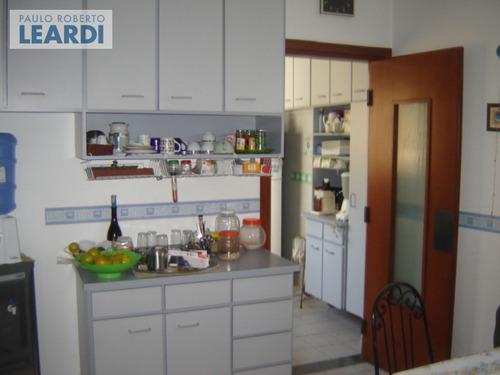 apartamento vila clementino  - são paulo - ref: 378498
