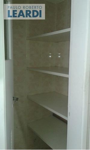 apartamento vila clementino  - são paulo - ref: 419102