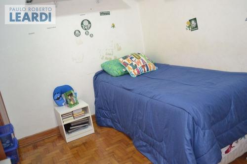 apartamento vila clementino  - são paulo - ref: 431612