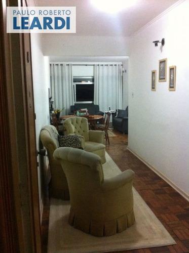 apartamento vila clementino  - são paulo - ref: 448649