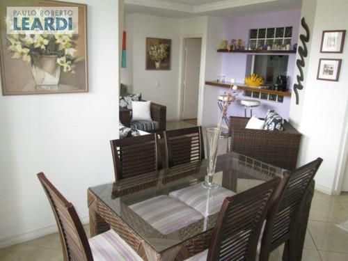 apartamento vila clementino  - são paulo - ref: 449457