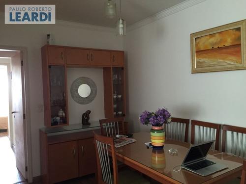 apartamento vila clementino  - são paulo - ref: 454598