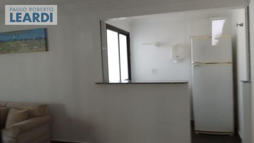 apartamento vila clementino  - são paulo - ref: 455058