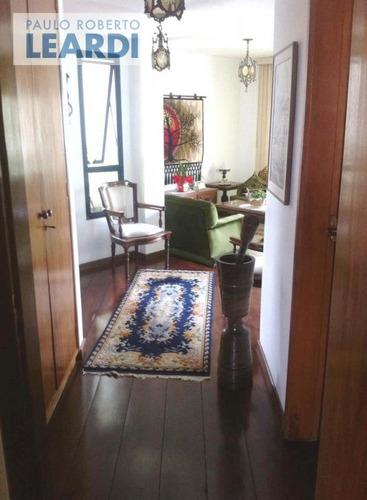 apartamento vila clementino  - são paulo - ref: 456791