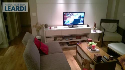 apartamento vila clementino  - são paulo - ref: 457370