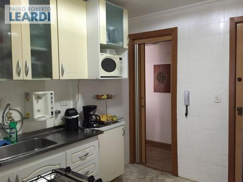 apartamento vila clementino  - são paulo - ref: 458042