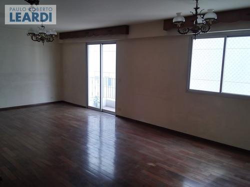 apartamento vila clementino  - são paulo - ref: 467873