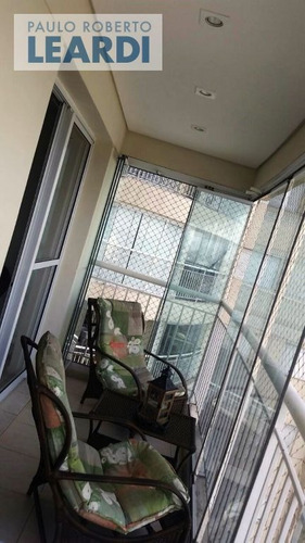 apartamento vila clementino  - são paulo - ref: 469925