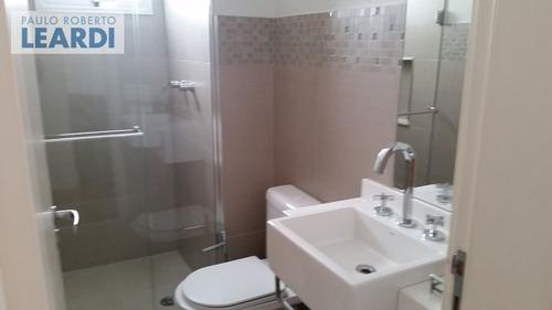 apartamento vila clementino - são paulo - ref: 472590