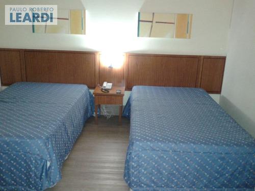 apartamento vila clementino  - são paulo - ref: 472810