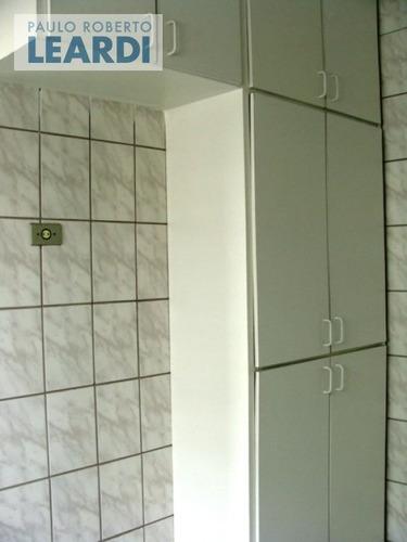 apartamento vila clementino  - são paulo - ref: 473989