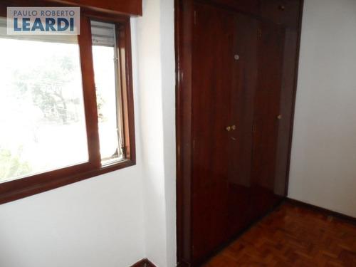 apartamento vila clementino  - são paulo - ref: 493154