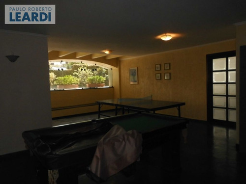 apartamento vila clementino  - são paulo - ref: 498785