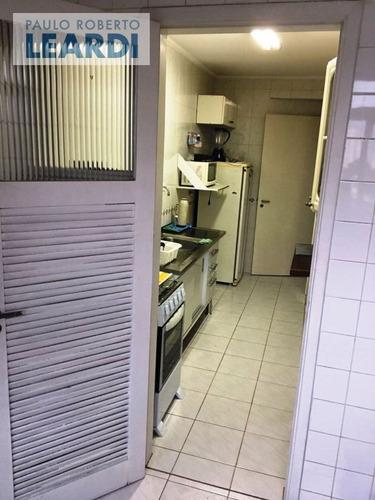 apartamento vila clementino  - são paulo - ref: 503753
