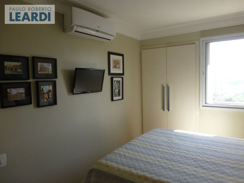 apartamento vila clementino  - são paulo - ref: 520948