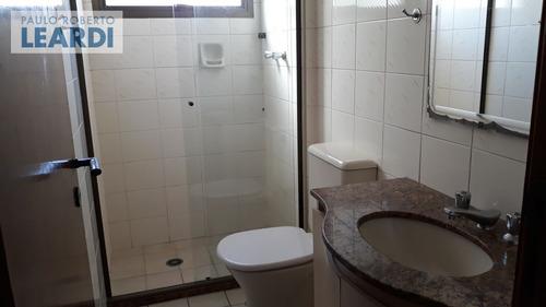 apartamento vila clementino  - são paulo - ref: 534317