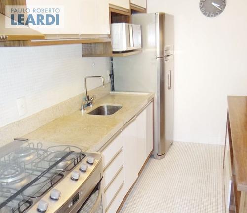apartamento vila clementino  - são paulo - ref: 536480