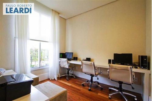 apartamento vila clementino  - são paulo - ref: 537100