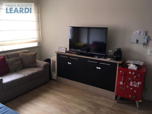 apartamento vila clementino  - são paulo - ref: 545954