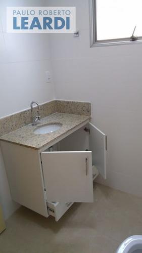 apartamento vila clementino  - são paulo - ref: 546104