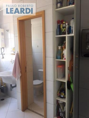 apartamento vila clementino  - são paulo - ref: 546243