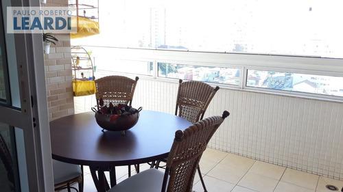 apartamento vila clementino  - são paulo - ref: 549212