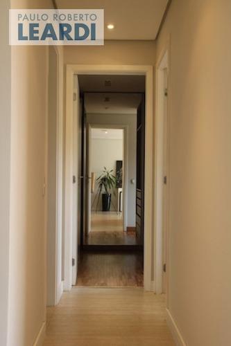 apartamento vila clementino - são paulo - ref: 553439