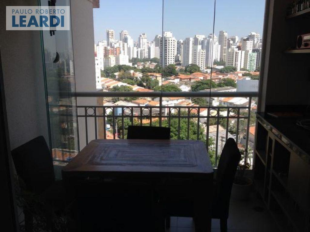 apartamento vila congonhas - são paulo - ref: 463837