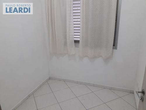 apartamento vila constança - são paulo - ref: 538364