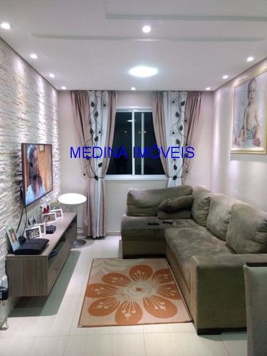 apartamento vila correa - ap00215 - 33877363