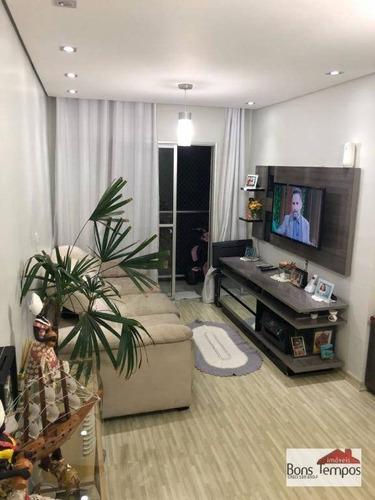 apartamento vila curuça - ap3966