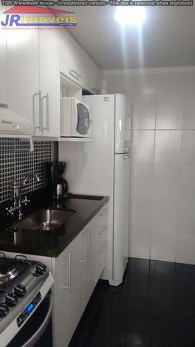 apartamento vila curuçá ref.176