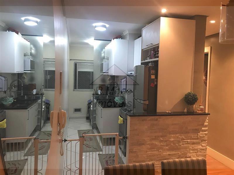 apartamento vila curuça sao paulo/sp - 524
