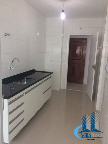 apartamento - vila da saude - ref: 1347 - v-1347
