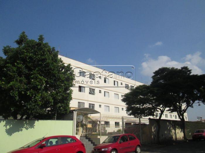 apartamento - vila das bandeiras - ref: 16814 - v-16814
