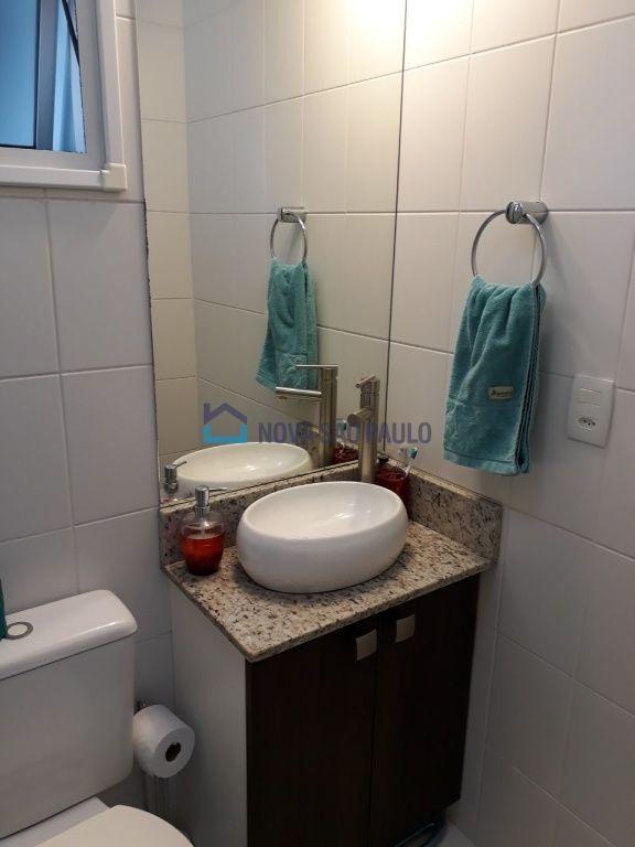apartamento vila das mercês - bi22671