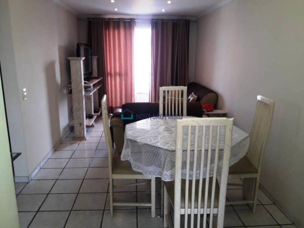 apartamento vila das mercês. - bi24680