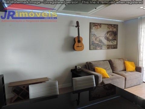 apartamento vila das mercês ref. 276
