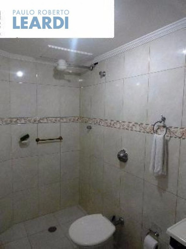 apartamento vila das mercês - são paulo - ref: 494075